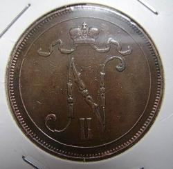 Image #2 of 10 Penniä 1907