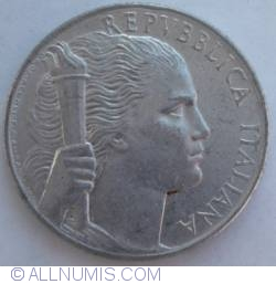 5 Lire 1949