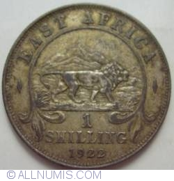 Image #1 of 1 Shilling 1922