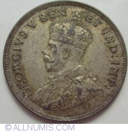 Image #2 of 1 Shilling 1922