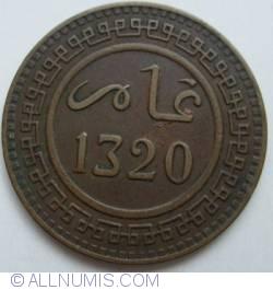 Imaginea #1 a 10 Mazunas 1902 (AH1320)