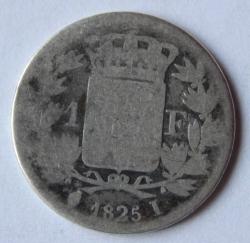 Image #1 of 1 Franc 1825 I