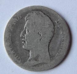 Image #2 of 1 Franc 1825 I
