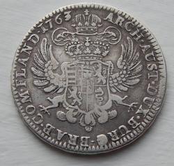 Image #1 of 1 Kronenthaler 1763