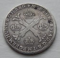Image #2 of 1 Kronenthaler 1763