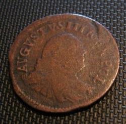 Image #2 of 3 Solidi / 1 Grosz 1755