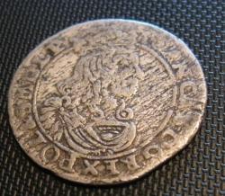 Image #2 of 6 Groschen 1662 TT