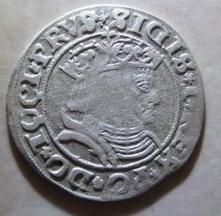 Imaginea #2 a 1 Grosz 1531