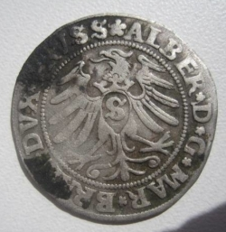 Image #1 of 1 Groschen 1531