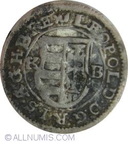 Image #1 of 1 Denar 1674