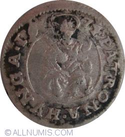 Image #2 of 1 Denar 1674