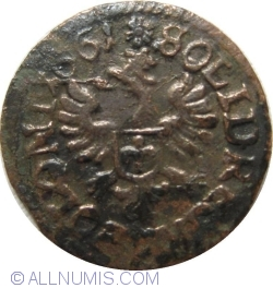 Image #2 of 1 Solidus 1661