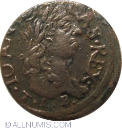 Image #1 of 1 Solidus 1661