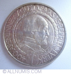 Image #2 of 2 Kronor 1921