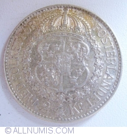 Image #1 of 2 Kronor 1936