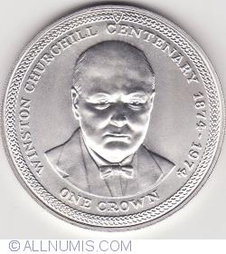 1 Crown 1974