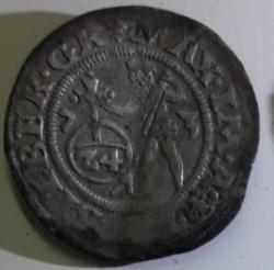 Image #1 of 1/24 Thaler 1573