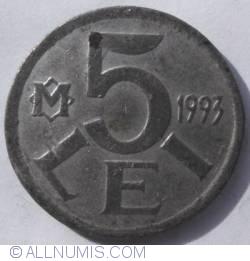 Imaginea #1 a [FALS] 5 Lei 1993