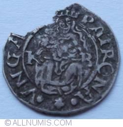 Image #1 of 1 Dinar 1571