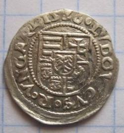 Image #2 of 1 Denar 1526
