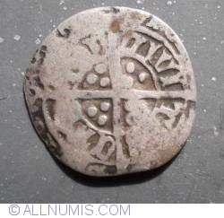 Image #2 of 1/2 Groat (2 pence) 1422-1427
