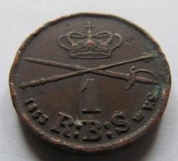 Image #1 of 1 Rigsbankskilling 1853