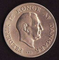 2 Kroner 1952