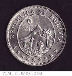 Imaginea #1 a 50 Centavos 1939