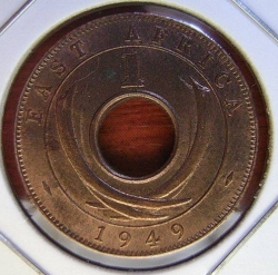 Image #1 of 1 Cent 1949