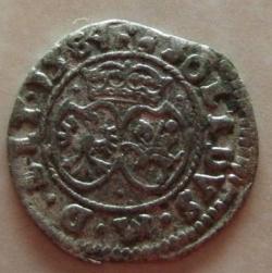 Imaginea #1 a 1 Solidus 1584