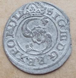 1 Solidus (2 Denari) 1626