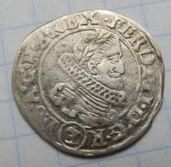 Imaginea #1 a 3 Kreuzer 1633