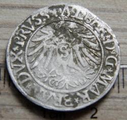 Image #1 of 1 Groschen 1537