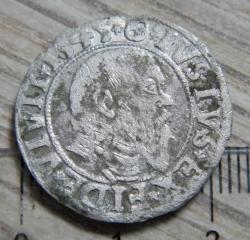 Image #2 of 1 Groschen 1545