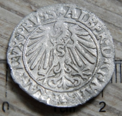 Image #1 of 1 Groschen 1545