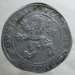 Image #2 of 1 Leeuwendaalder 1639