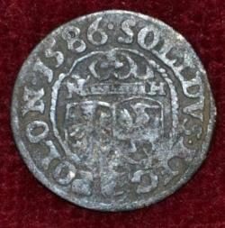 Imaginea #1 a 1 Solidus 1586