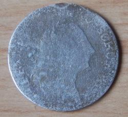Image #2 of 1/12 Reichsthaler 1764