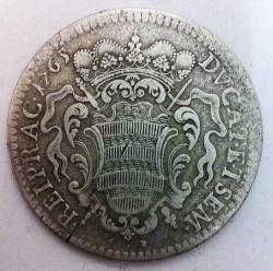 Image #2 of 1 Tallero 1765