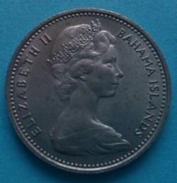 Imaginea #2 a 5 Cents 1966