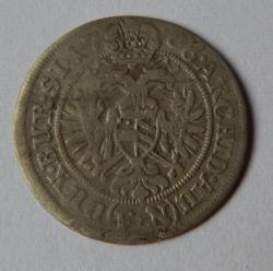 Image #1 of 3 Kreuzer 1706