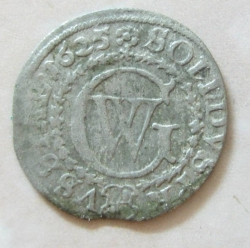 Image #1 of 1 Solidus 1625