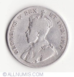 Image #2 of 25 Cents 1911