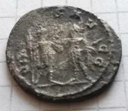 Antoninianus 253-60