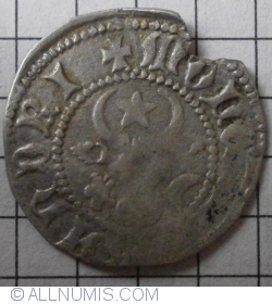 Image #1 of Double Gros ND (1400-1432) - Type 4