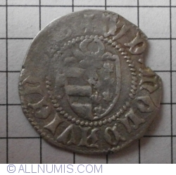 Image #2 of Double Gros ND (1400-1432) - Type 4
