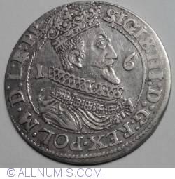 Image #1 of 1 Ort (1/4 Thaler) 1623