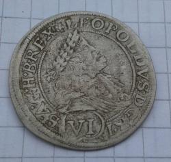Image #2 of 6 Kreuzer 1677