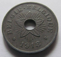 Image #2 of 50 Centimes 1918