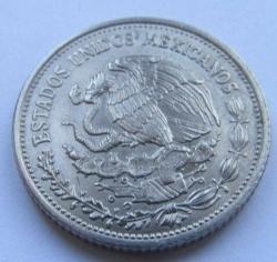 Image #2 of 500 Pesos 1986
